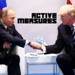 Exclusive Interview – Active Measures director Jack Bryan discusses his Trump and Putin documentary