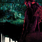Boom! Studios reveals covers and story details for Joss Whedon's Angel series