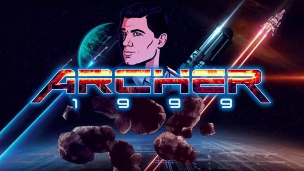 FXX releases trailer for Archer: 1999