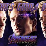 Who's Gonna Die in Avengers: Endgame? | Flickering Myth Podcast Mini