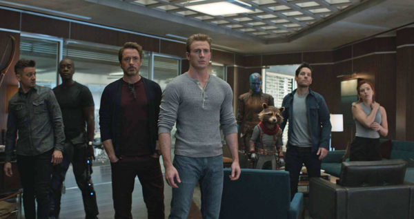 Marvel's Avengers: Endgame – A Post-Mortem | Flickering Myth