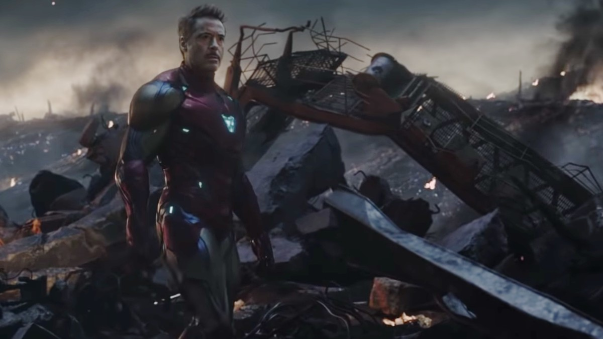 Image result for avengers endgame final battle