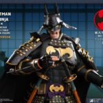 Star Ace Toys' Batman Ninja collectible figure available to pre-order now