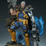 Sideshow unveils its Cable X-Men Collection Premium Format Figure