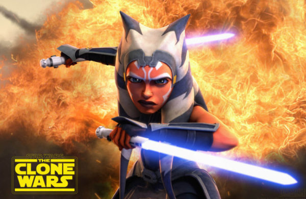 Star Wars: The Clone Wars revival gets a new trailer from Star Wars Celebration