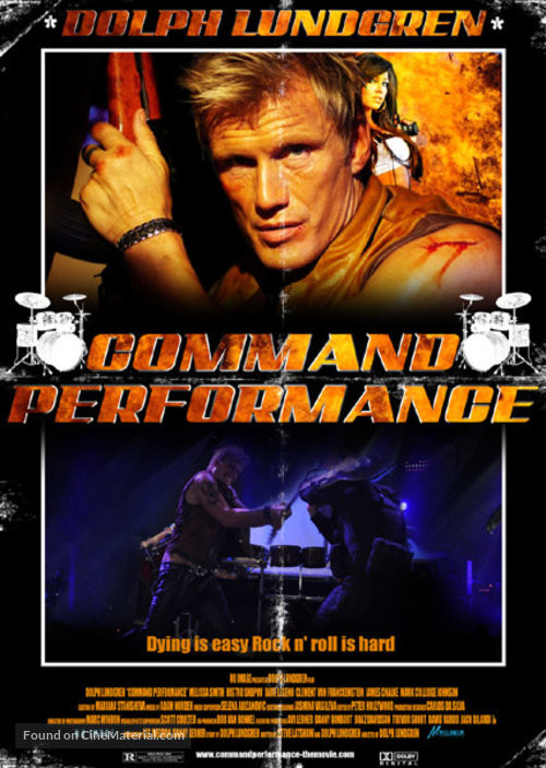 command-performance-movie-poster