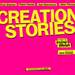 Danny Boyle teaming with Irvine Welsh for Creation Stories