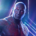 Dave Bautista and Zoe Saldana comment on James Gunn's Guardians of the Galaxy Vol. 3 return