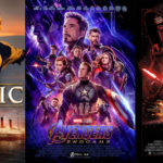 What are the biggest 'Event Movies' of all time?