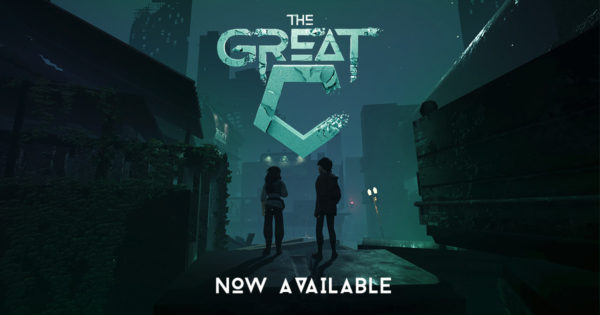 Philip K  Dick's The Great C now available on Oculus Go