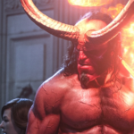 It's hell for Hellboy as reboot tanks at the box office