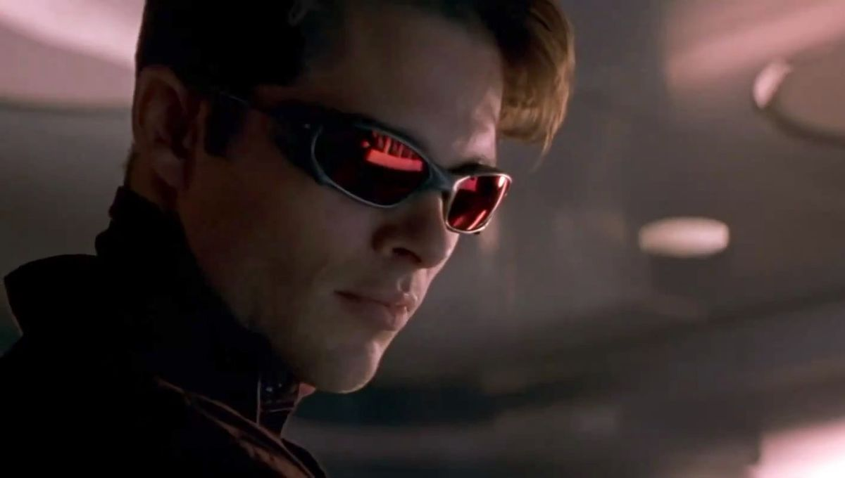X-Men star James Marsden says he would be a 'fool to say no' to reprising Cyclops role if asked