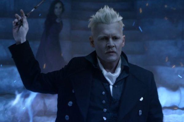 Warner Bros. reportedly concerned Johnny Depp allegations could affect Fantastic Beasts franchise