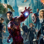 The Four-Color Film Podcast #123 – The Avengers