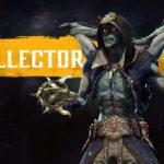 Mortal Kombat 11 trailer introduces the Kollector