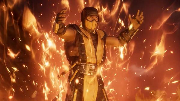 Mortal Kombat casts Chin Han and Hiroyuki Sanada as Shang Tsung and Scorpion