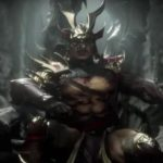 Mortal Kombat 11 Shao Kahn reveal coming next week