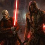 Lucasfilm is developing a Star Wars: Knights of the Old Republic project says Kathleen Kennedy