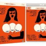 Giveaway – Win Billy Wilder's One, Two, Three on Blu-ray