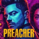 Preacher to end with season 4, reveals Seth Rogen