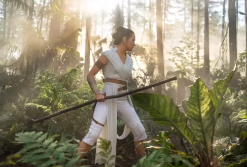 Kathleen Kennedy teases future adventures for Star Wars Sequel Trilogy characters