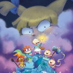 Rugrats: The Last Token graphic novel announced