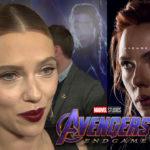 Chris Hemsworth, Scarlett Johansson, Paul Rudd and the Russos talk Avengers: Endgame at UK Fan Event