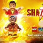 Shazam! comes to LEGO DC Super-Villains with the Shazam! Movie Pack 1