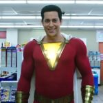 Shazam! 2 in development as screenwriter signs on for return