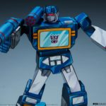 Transformers' Soundwave gets an awesome collectible statue from Pop Culture Shock