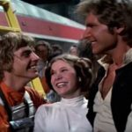 Mark Hamill pitched his own idea to reunite Luke, Han and Leia in Star Wars: The Force Awakens