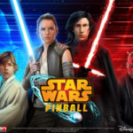 Star Wars Pinball coming to Nintendo Switch in September