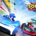 Music track for Team Sonic Racing's Wisp circuit revealed