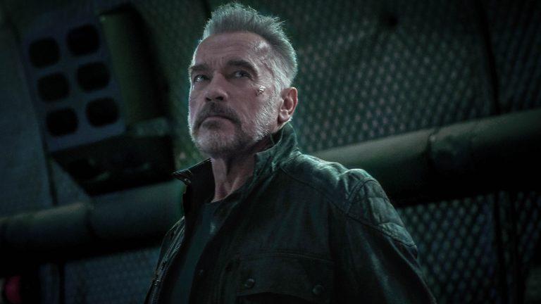 Terminator: Dark Fate director didn't want to digitally de-age Arnold Schwarzenegger
