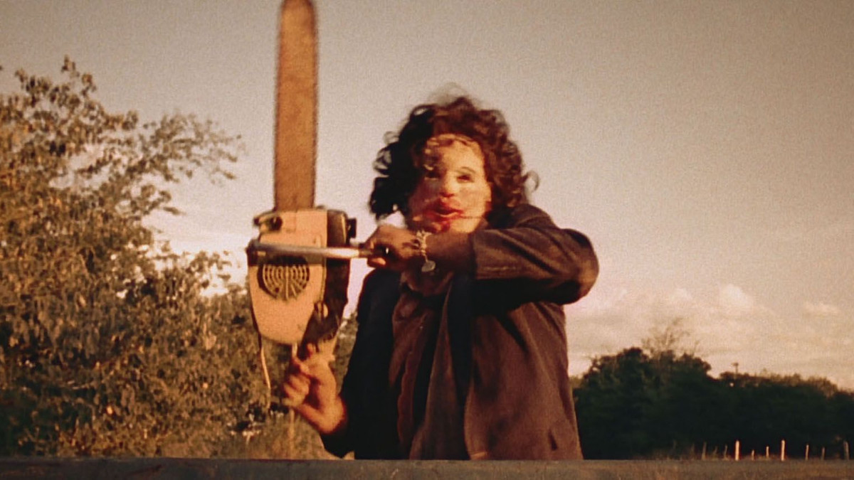 """Why """"The Texas Chain Saw Massacre"""" Is Still One Of The ...   Texas Chainsaw Massacre"""