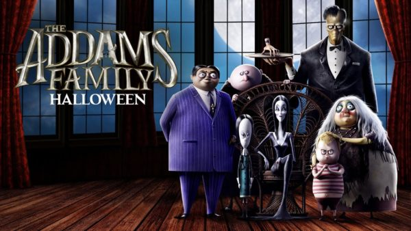 The Addams Family return in first trailer for animated movie