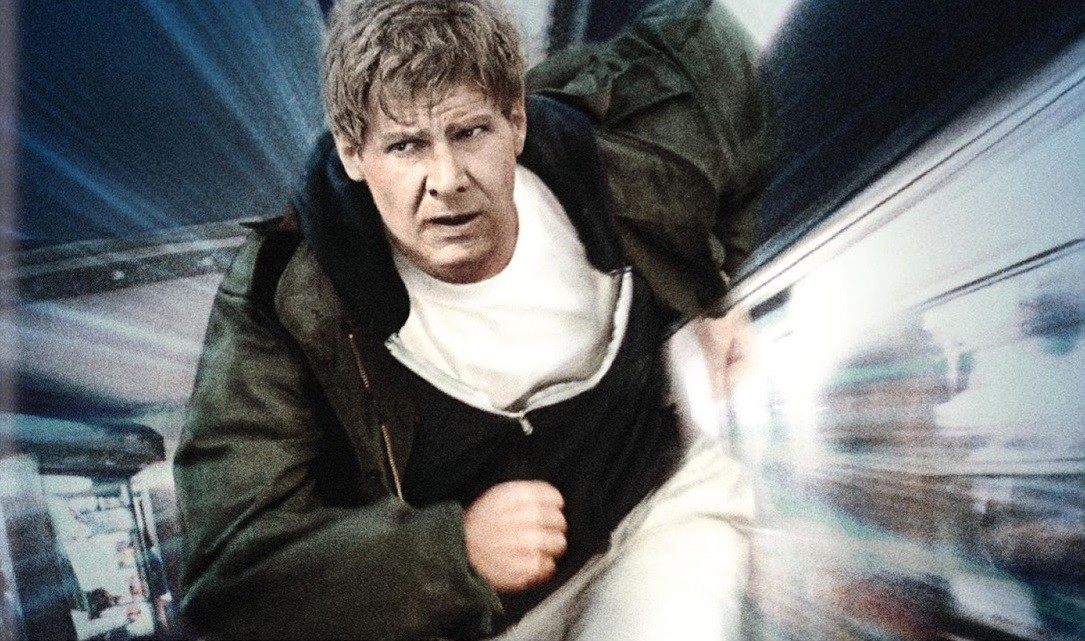 Big screen remake of The Fugitive in the works from Warner Bros.
