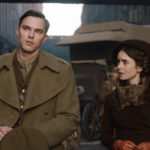 Tolkien Nicholas Hoult Lily Collins