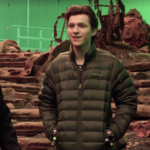 """Tom Holland wasn't given the Avengers: Endgame script because he has difficulty """"keeping his mouth shut"""""""