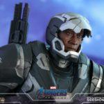 Hot Toys unveils its Avengers: Endgame War Machine Movie Masterpiece Series figure