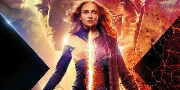 X-Men: Dark Phoenix was originally planned as two movies