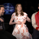 Avengers: Endgame cast discuss the Marvel blockbuster in video interviews
