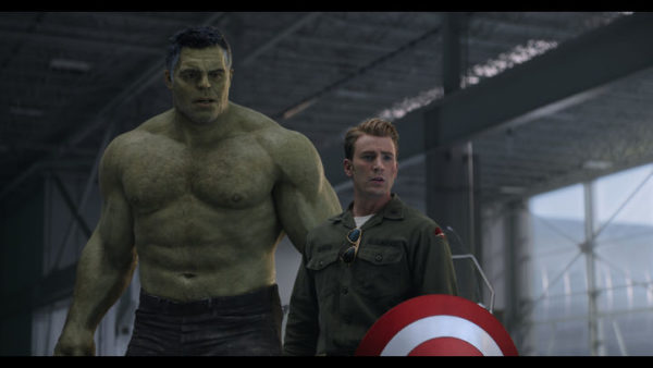 Exclusive Interview – Visual Effects Supervisor Stuart Penn on Avengers: Endgame