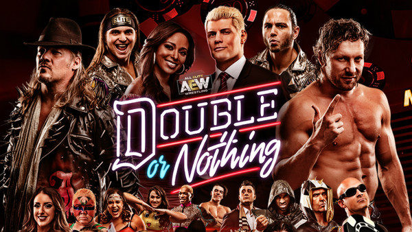 5 bold predictions for the debut AEW show Double Or Nothing