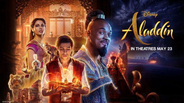 Image Result For Image Result For Review Film Aladdin