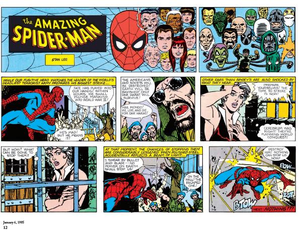 Comic Book Preview