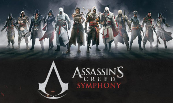 Full tracklist for Assassin's Creed Symphony world tour revealed