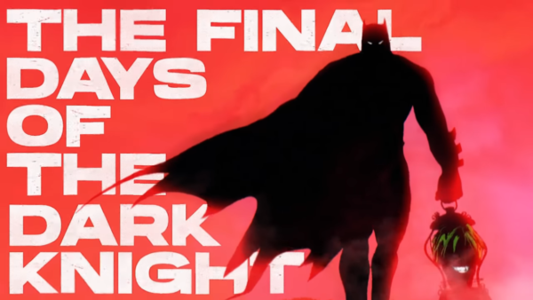 DC releases trailer for Batman: Last Knight on Earth