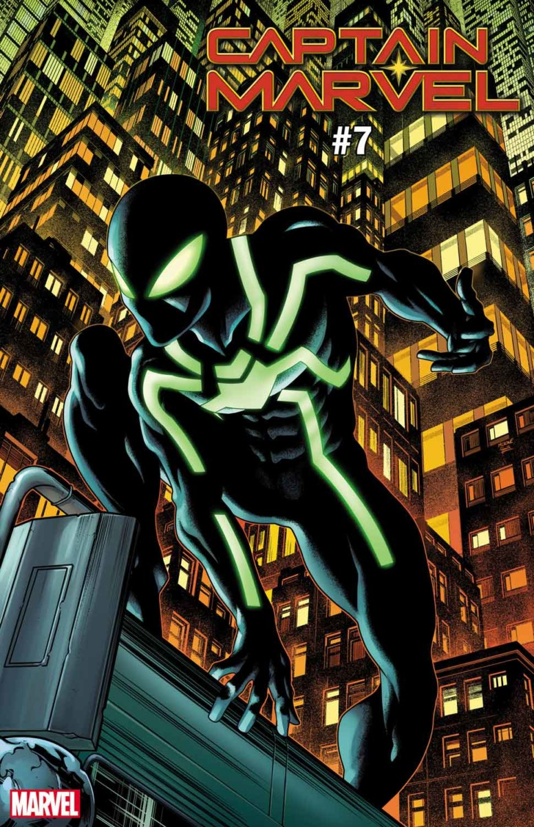 Marvel showcases Spider-Man's best suits with new variant covers
