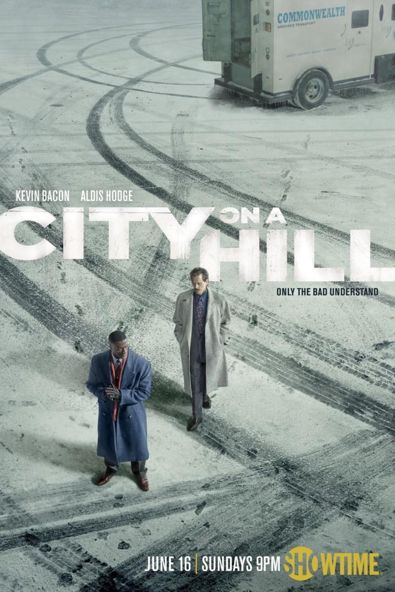 Кино на выходные - Город на холме